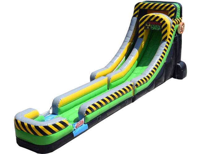 Youngsville Water Slides
