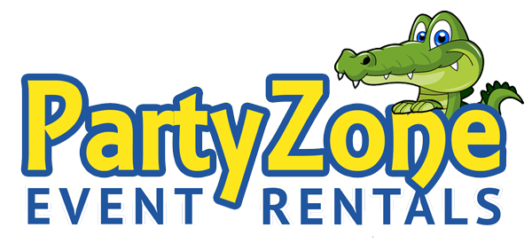 PartyZone Event Rentals in New Orleans