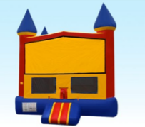 Roblox Bouncer With Hoop
