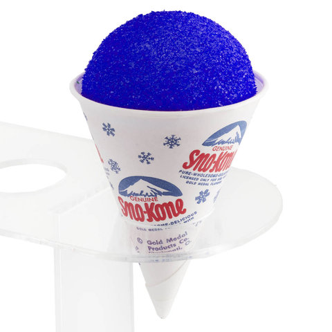 Additional Blue Raspberry Sno-cone Flavor