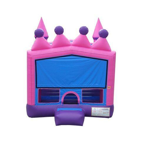 Tiara Bouncy Castle