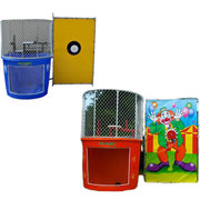 Dunk Tank Package