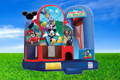 Mickey Mouse Clubhouse Combo Package