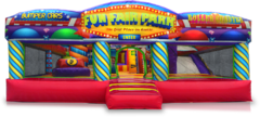 Toddler Fun Fair Park