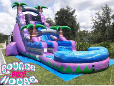 Windermere Water Slide Rentals