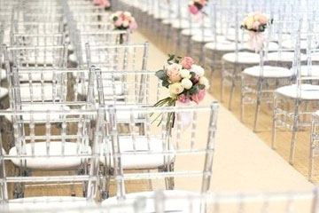 Clermont Table & Chair Rentals