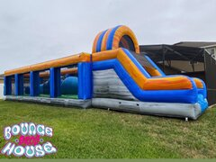 Obstacle Course (1 piece)