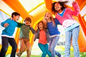 Moonwalk and Bounce House Rentals in Cumming