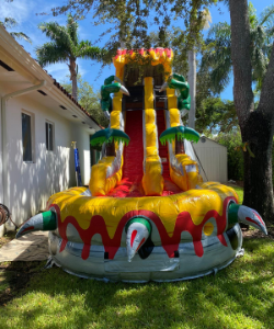 Party Rental In Miami