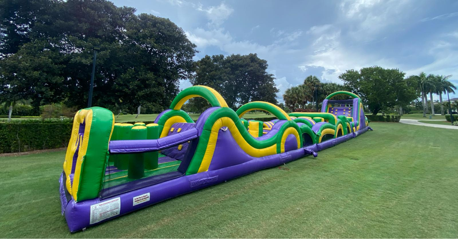 Party Rental In Kendall