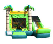 Tropical Slide