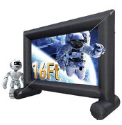 16ft Inflatable Screen