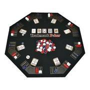 "48"" Table Top Casino Poker"