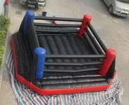 Inflatable Boxing Ring 16ft x16ft