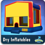 Dry Inflatables