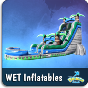 Wet Inflatables