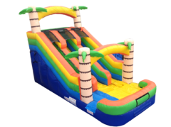 Adventure Island Water Slide