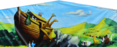 *Noahs Ark Panel