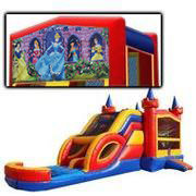 Disney Princess Sidewinder Wet Combo