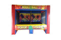 Hooley Ball Game