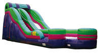 Ripcurl Water Slide