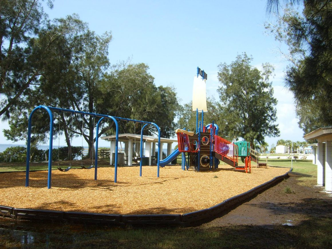Dade City Park Permits
