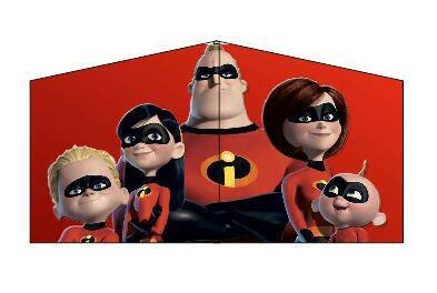 #25 Incredibles   banner