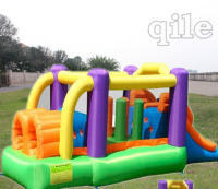 #500 Mini Obstacle Course [Toddler]   15x10
