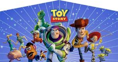 #50 Toy Story banner x