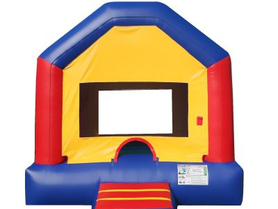 Fun House Bouncy