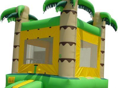 Jungle House Bouncer