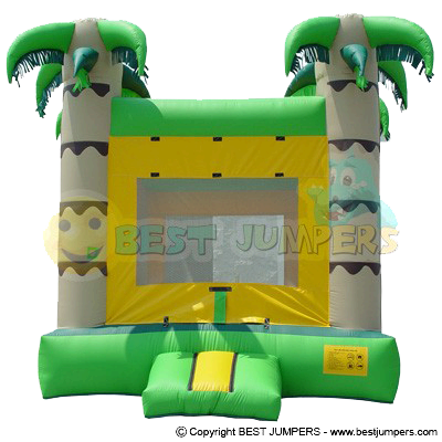 Jungle Bouncer