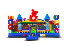 Toy Town Toddler Playcenter