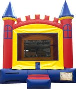 1A - Block Party Castle