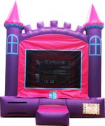 1A - Magical Magenta Castle