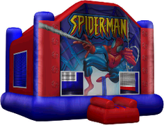 1A - Spiderman Jumper