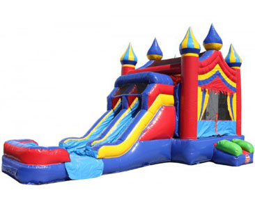 Voted 1 Party Rentals Bounce House Water Slide Rentals Sumter