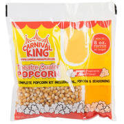 Popcorn - 8oz. Single Paks
