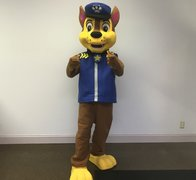CHASE (PAW PATROL) COSTUME