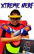 EXTREME NERF WARSINTERACTIVE PLAY SYSTEMOrig. $279