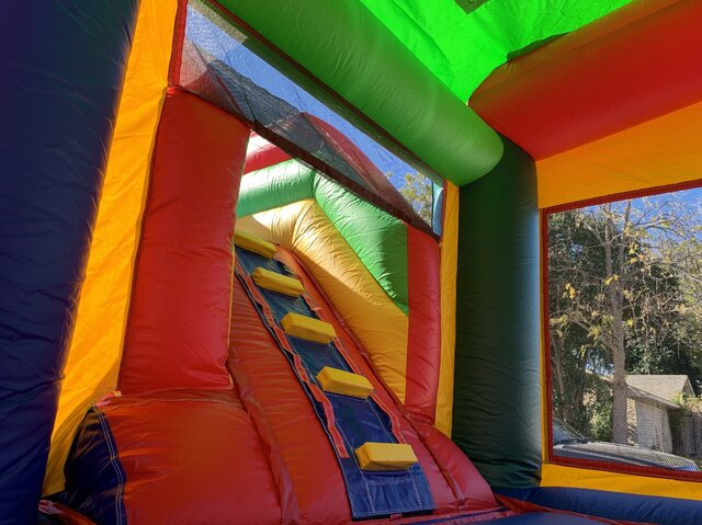 Bounce House Rentals in Dallas TX