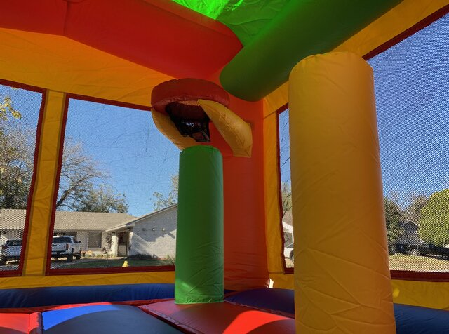 Inflatable Rentals in Dallas TX