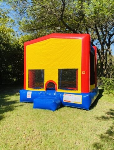 Bounce House Rental Rowlett