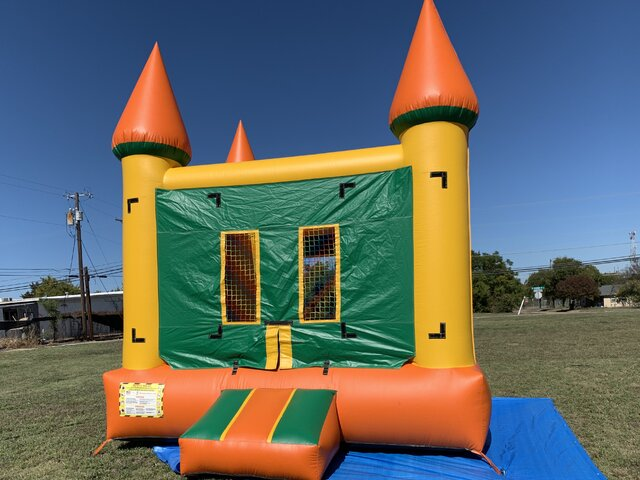 Bounce House Rentals in Rowlett TX