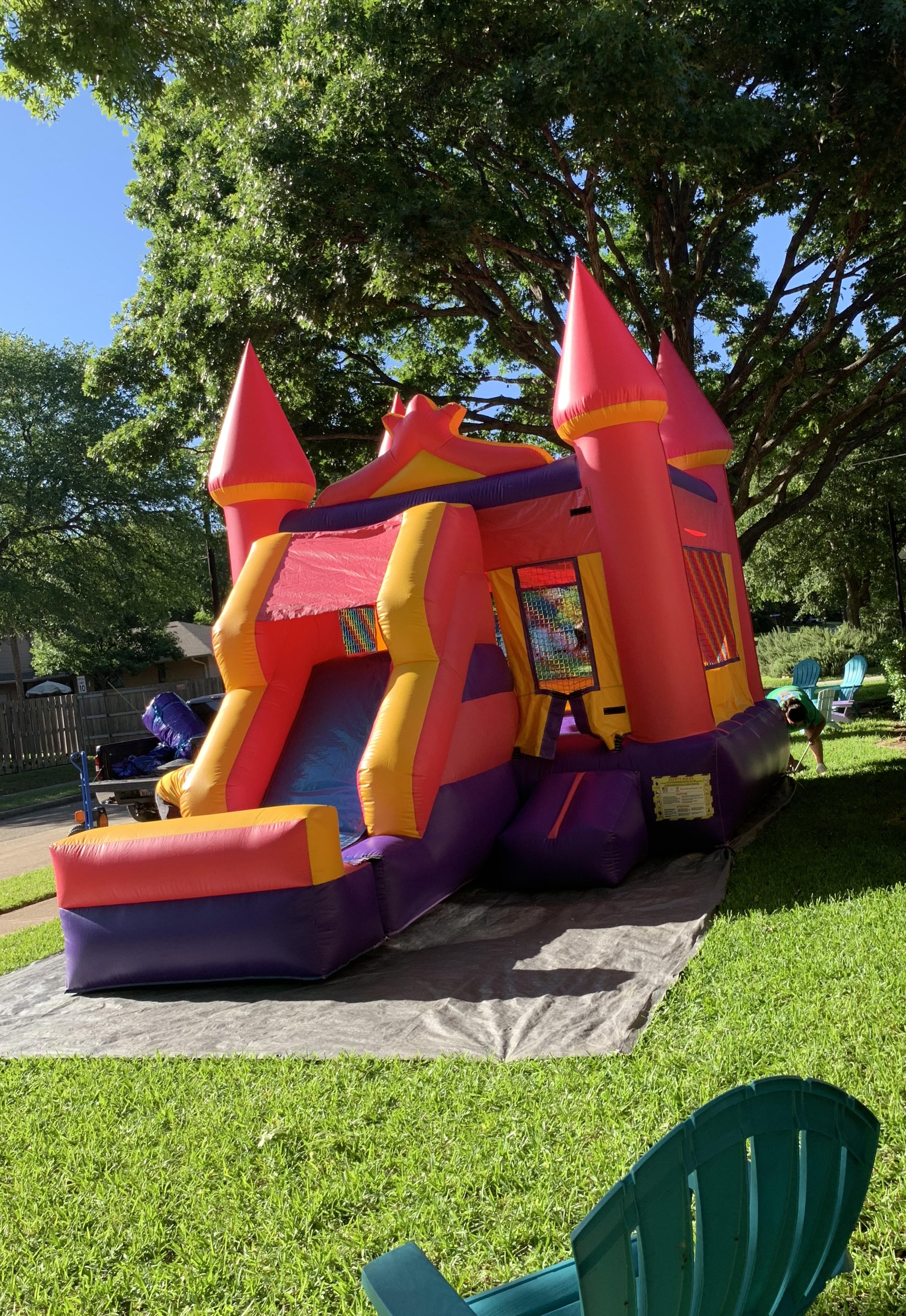 Dallas Party Rental
