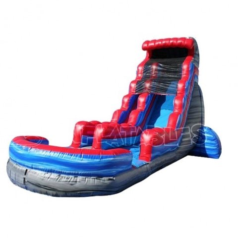 22' The Beast Water Slide