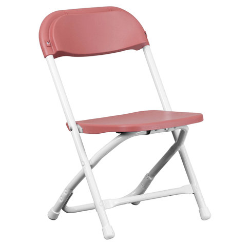 Kids Chair (Red)