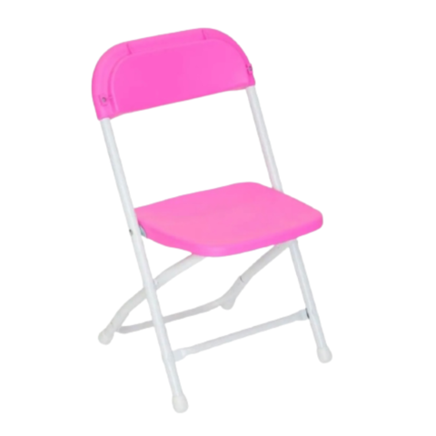 Kids Chair (Pink)
