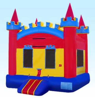King Castle Bounce House