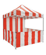 10X10 Carnival Canopy